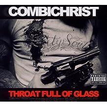 Throat Full of Glass (Ltd.Digi)