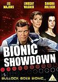 Bionic Showdown [DVD] [1989]