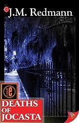 Deaths of Jocasta (Micky Knight Mystery Book 2) (English Edition)