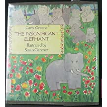 The Insignificant Elephant