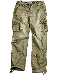 Alpha Industries Hose Tough oliv
