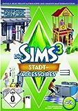 Die Sims 3: Stadt-Accessoires Add-on [PC/Mac Online Code]