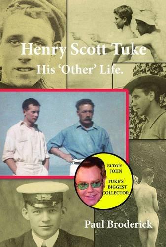 Henry Scott Tuke: His 'Other' Life