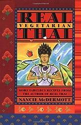 Real Vegetarian Thai by Nancie McDermott (1997-03-01)