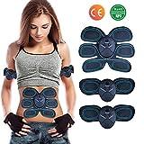 Best Ultimate formas del cuerpo - Abs Estimulador Tónico muscular abdominal - 3 pack Review