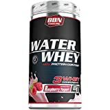 Best Body 7 BBN Hardcore Water Whey Protéine
