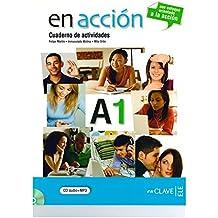 En Acción A1 - Cuaderno de actividades + audio
