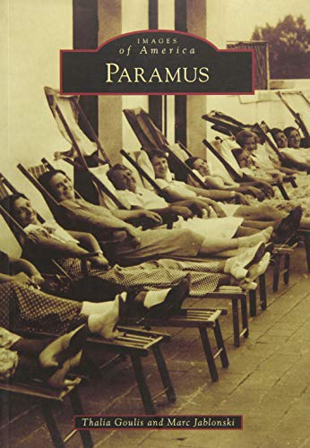 Paramus (Images of America)