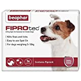 Beaphar FIPROtec Small Dog 1 pack