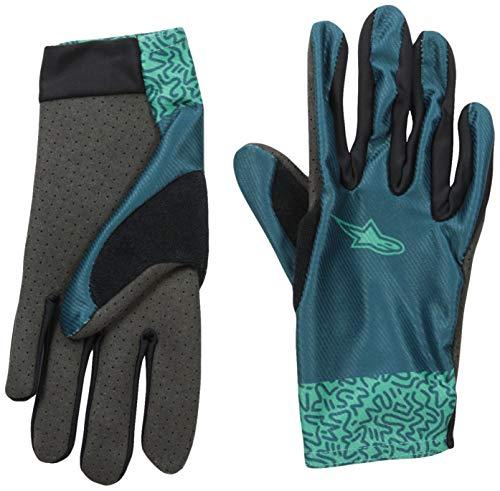 Alpinestars Stella Aspen Pro Lite Damen Handschuh L Teal Petrol