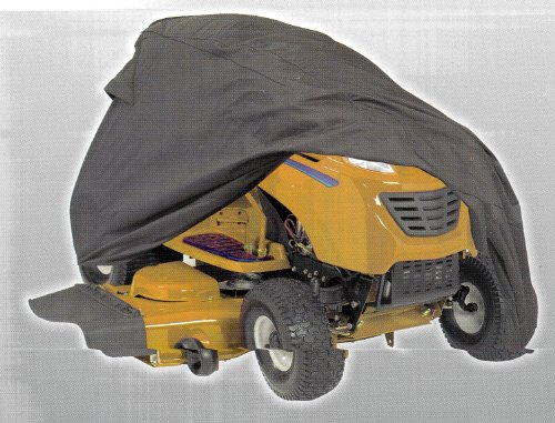 HBCOLLECTION Ride on mower, lawn tractor heavy duty Cover size L Test