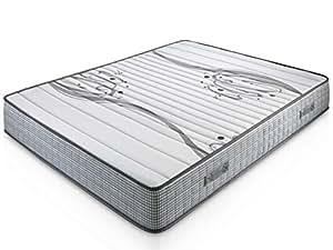 matelas m moire de forme boston 140x190 cuisine maison. Black Bedroom Furniture Sets. Home Design Ideas