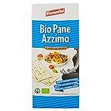 Fiorentini - Pane azzimo integrale da agricoltura biologica - 10 confezioni da 200 Grammi