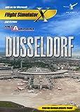 Mega Airport Dusseldorf (FS X + FS 2004 + Prepar3D Add-On) PC