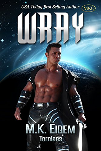 Wray (Tornians Book 2)