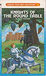 Knights of the Round Table (Choose Your Own Adventure #86 ~ An Edward Packard Book)