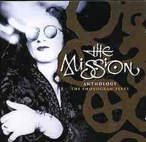 Anthology - The Phonogram Years