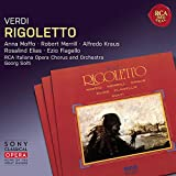 Rigoletto (Remastered) - Sir Georg Solti