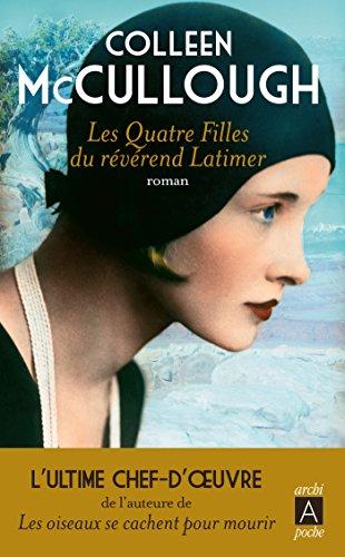 Les quatre filles du révérend Latimer par Colleen McCullough