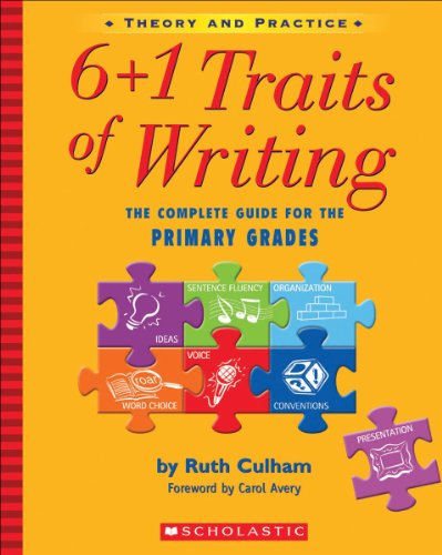 6-1-traits-of-writing-the-complete-guide-for-the-primary-grades-6-1-traits-of-writing