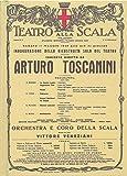 Toscanini Alla Scala [Import allemand]