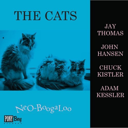 Neo-Boogaloo by Cats (2013-07-16)
