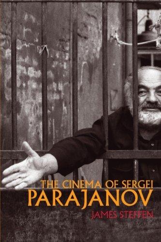 The Cinema of Sergei Parajanov (Wisconsin Studies in Film)