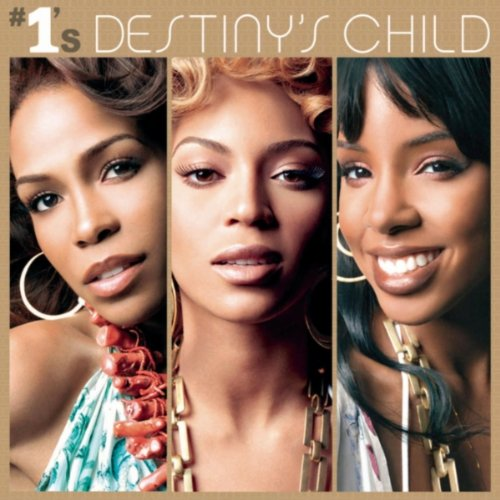 Destiny's Child  - Survivor