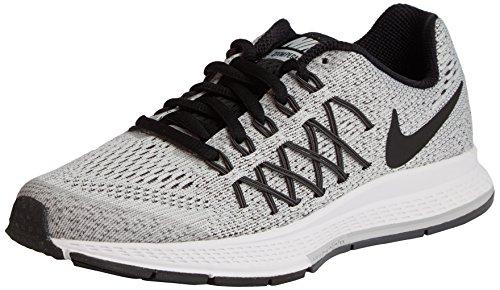 Nike Zoom Pegasus 32 (GS), Chaussures Multisport Outdoor Unisexe Enfant
