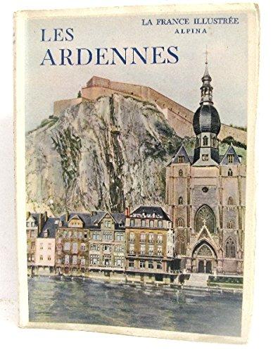 Les ardennes françaises, Belges, et luxembourgeoises