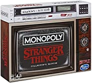 Monopoly E8194 Gaming Monopoly Stranger Things Edition