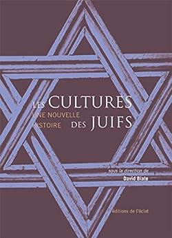 Les Cultures des Juifs: Une nouvelle histoire par [BIALE, David]