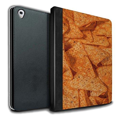 stuff4-pu-pelle-custodia-cover-caso-libro-per-apple-ipad-pro-97-tablet-doritos-spuntini-disegno
