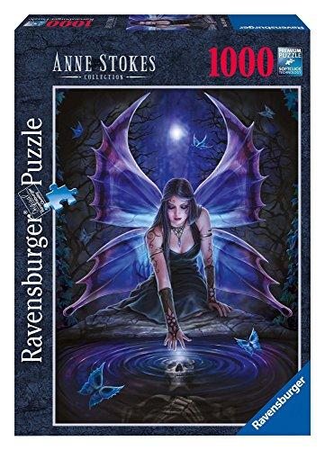 Ravensburger 19110 Anne Stokes Puzzle 1000 pezzi Fantasy