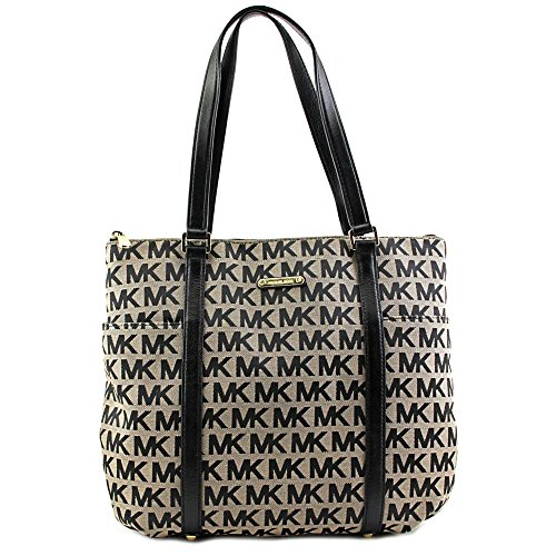 Michael Michael Kors Jet Set Item Tote Donna Marrone