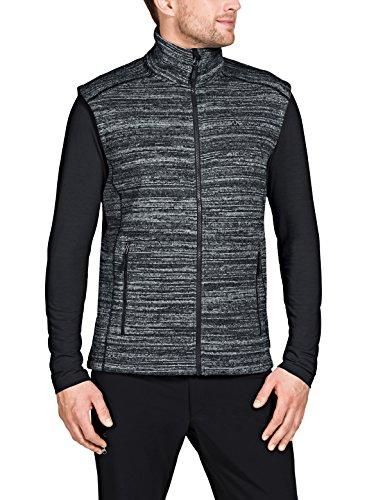 VAUDE Herren Men's Rienza Vest II Weste, Black, L
