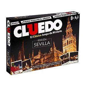 ELEVEN FORCE Cluedo Sevilla (10209), multicolor