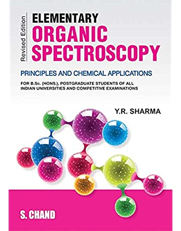 Chemistry Books : Buy Books on Chemistry Online at Best Prices in