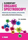#6: Elementary Organic Spectroscopy