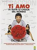 Locandina Ti Amo in Tutte le Lingue del Mondo - Versione Noleggio -