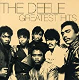 Songtexte von The Deele - Greatest Hits