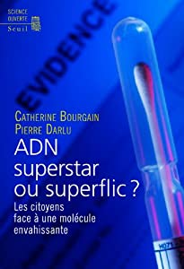 "Afficher ""ADN superstar ou superflic ?"""