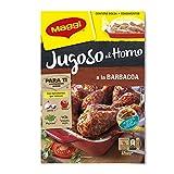 Maggi Jugoso al Horno a La Barbacoa - 30 g