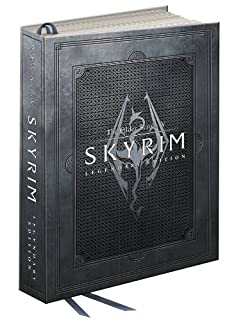 Elder Scrolls V Skyrim Legendary Collector's Edition: Prima Official Game Guide. (030789701X) | Amazon price tracker / tracking, Amazon price history charts, Amazon price watches, Amazon price drop alerts