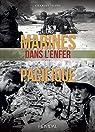 Les Marines dans l'enfer du Pacifique par Trang