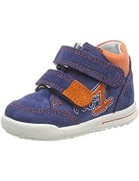 Superfit Baby Jungen Avrile Mini Sneaker