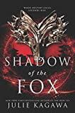 Shadow of the Fox (English Edition)