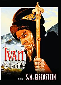 "Afficher ""Ivan le terrible"""