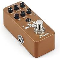 Donner Incredible V Mini Preamp Gitarre Elektrische Gitarre Vorverstärker Effektpedal