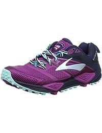 892b30d5053 Amazon.fr   Brooks - Chaussures femme   Chaussures   Chaussures et Sacs